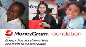 MoneyGram anunţă înfiinţarea Fundaţiei MoneyGram