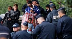 Franţa: Un adolescent de etnie rromă, se află în comă după ce a fost linşat în bătaie