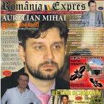 România Expres 24 - Spania