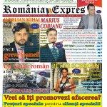 Romania Expres 4 - Ediţia Benelux